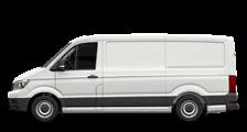 View All Vans